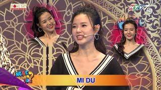Tiểu Long Nữ Midu xuất sắc giành chiến thắng ở vòng đặc biệt của Ngạc Nhiên Chưa