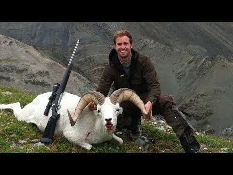 Alaskan Dall Sheep Hunt - Limitless 4