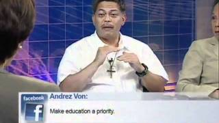 ANC Talkback: Education in the Philippines 4/6