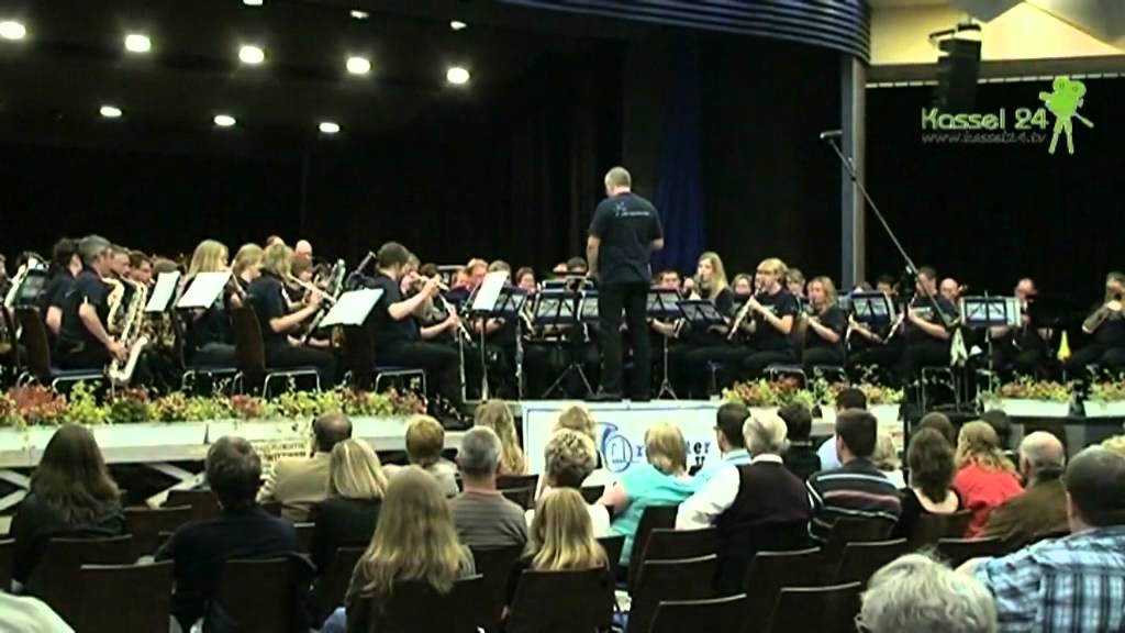 WKW Orchester in Konzert 2012 - Lohfelden