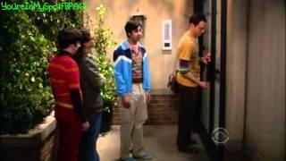 Girl Fight! - The Big Bang Theory