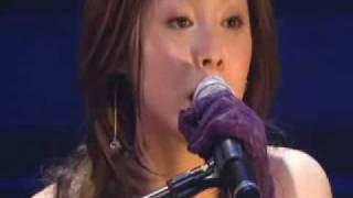 Aya Matsuura 松浦亜弥 - Concert Shinka no Kisetsu 2006 - Parte 8/13.