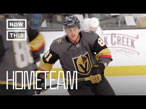 The Vegas Golden Knights | Home Team: Episode 1 | NowThis