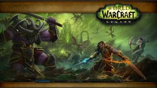 World of Warcraft Legion part 112 - First of many portals
