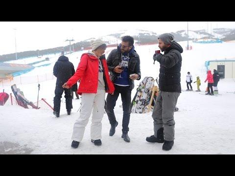 Erzurum'da yapılması gereken 12 şey