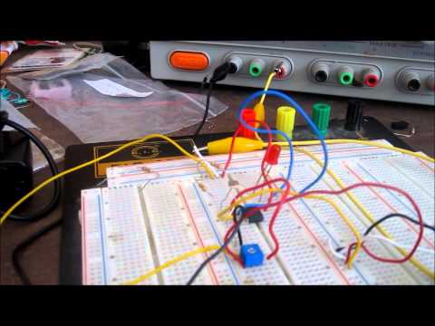 How to Build a Night Light Circuit (with an LM393)
