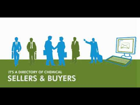 world of chemicals - Online chemical directory, chemical trading portal