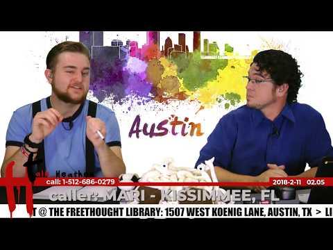 Talk Heathen 02.05 with Eric Murphy & Jamie