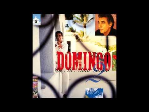 Plácido Domingo & Bebu Silvetti Orquestra - De Mi Alma Latina 2 1997 (CD COMPLETO)
