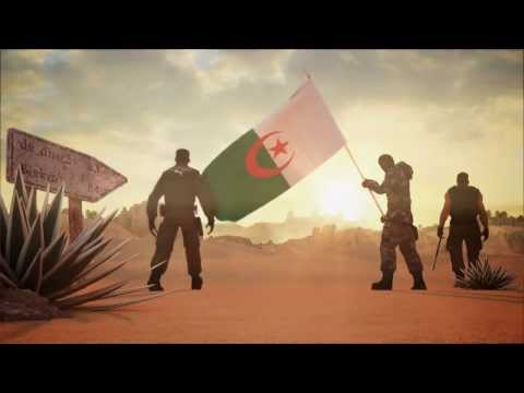Algeria is Back - Counter Strike Movie HD