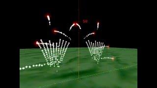 Dan Balan и Вера Брежнева - Лепестками Слез (Visualization)