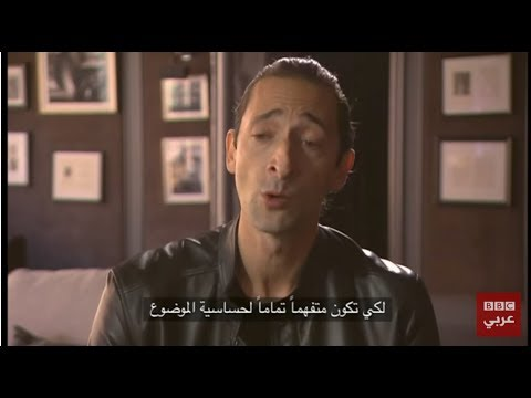 Adrien Brody talks about his extreme acting methods - Interview