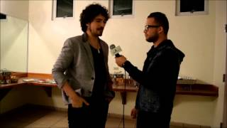 Tommy Torres en TOP iD Radio