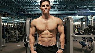 Getting My Body Fat Percentage Tested // Jason Wittrock