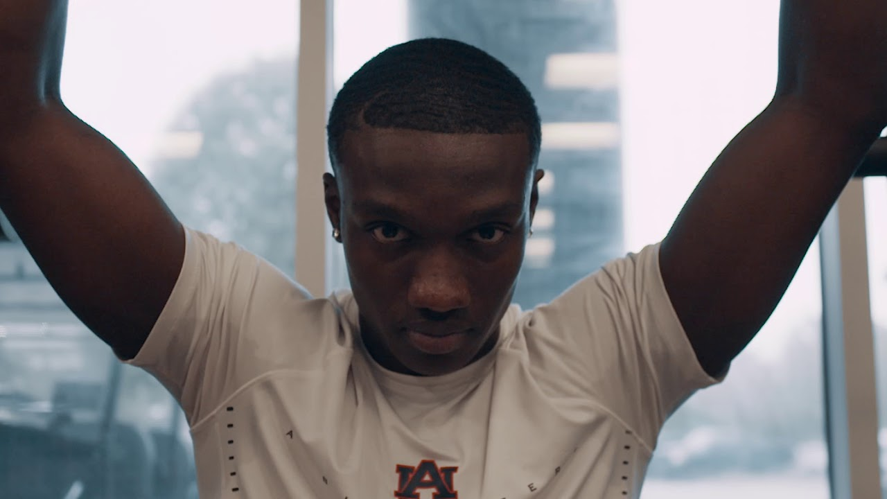 Auburn Basketball M Intro Video Arise