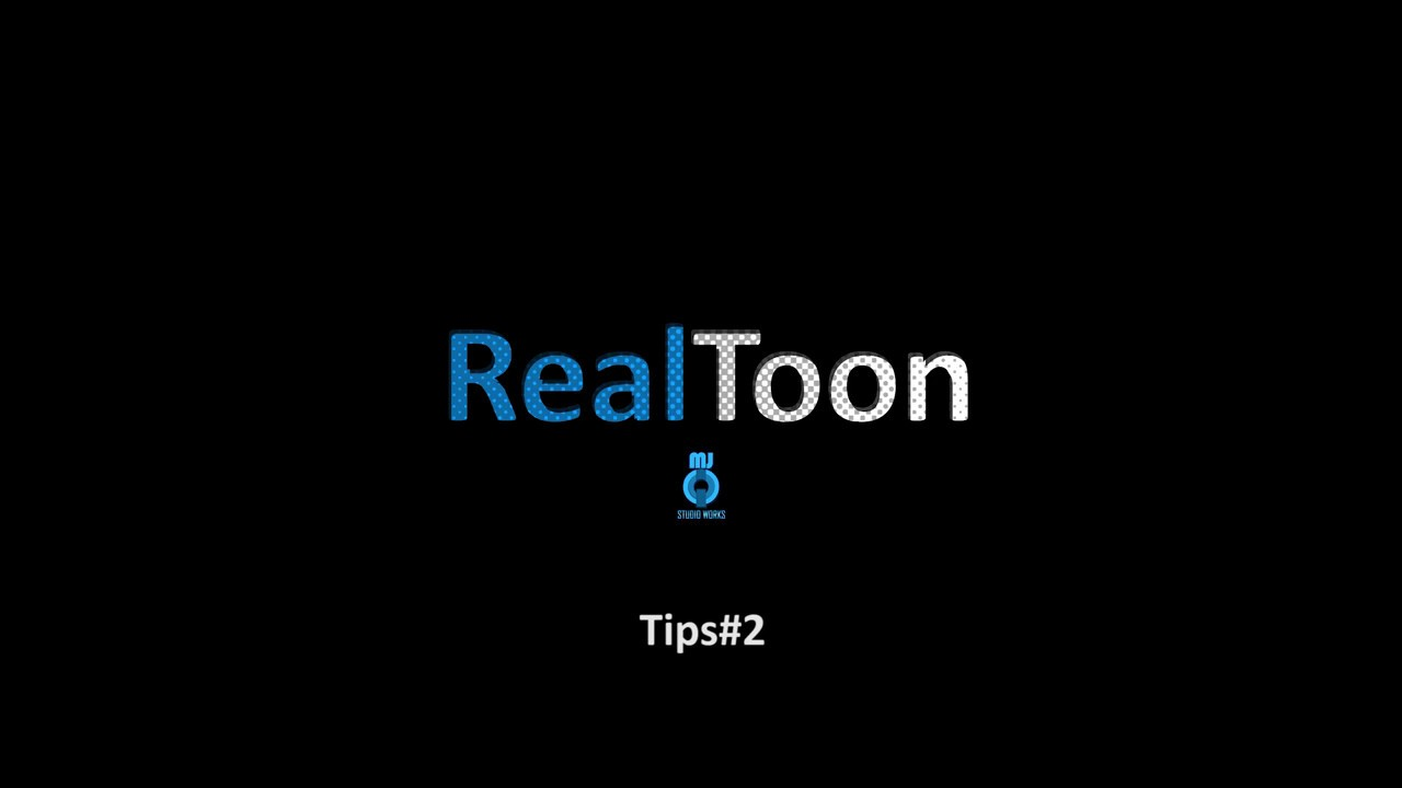 RealToon Tips #2 [Multi-Shading and Outline Silhouette] (For V5 to Latest)