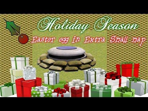 Holiday season Extra Small map Red Alert 2 Yuri's Revenge multiplayer online