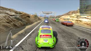 Gas Guzzlers Extreme Gameplay (PC HD)