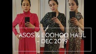 ASOS & Boohoo Haul - UK sale finds!