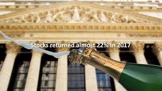 2017 Ends With Big Stock Returns (1.4.2018) DHJJ Financial Advisors, Naperville, IL
