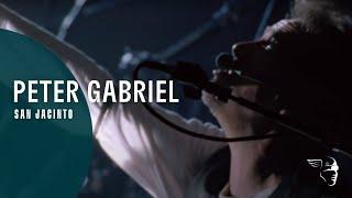 Peter Gabriel - San Jacinto (Secret World)