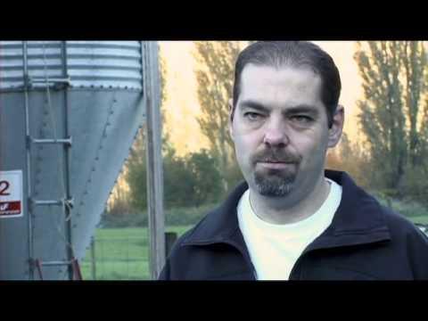BC Turkey Farmer - Trevor