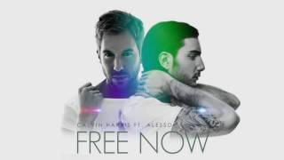 Calvin Harris ft. Alesso- Free Now
