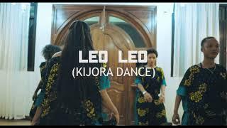 Kijora Leo Dance - Nandy