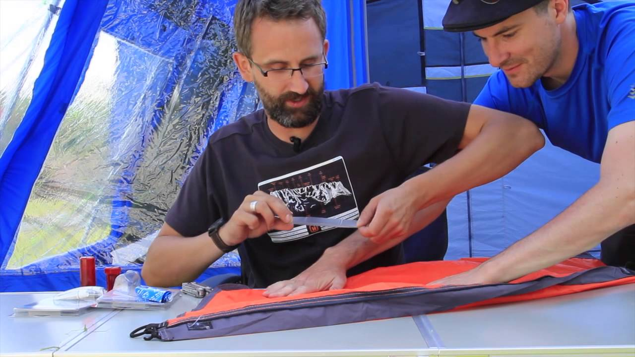 Tent Tear Repair Amp Vinyl Repair Tape And Fix Patches