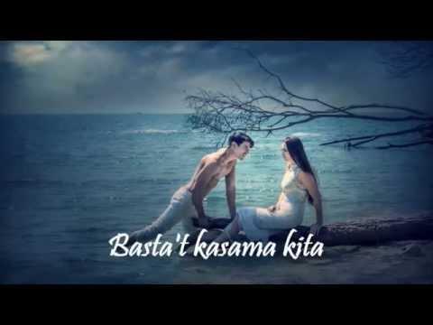 Basta't Kasama Kita (with lyrics) Dingdong Avanzado