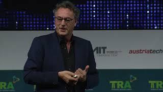 TRA2018 Keynote Leonhard thumbnail