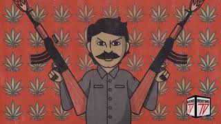 Cárteles Mexicanos Utilizan Youtube para Mostrar a Dos Agentes Especiales Retenidos