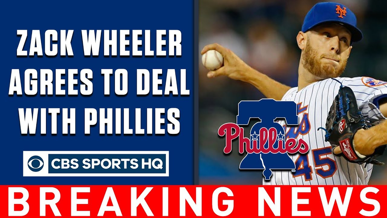Fantasy Baseball: Zack Wheeler does more for Phillies than they do ...