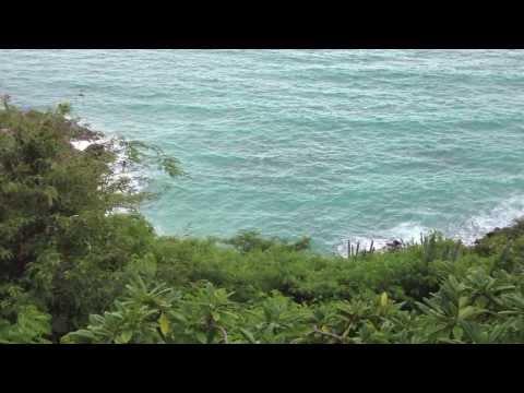 Custom Immersion-Style Health Wellness Retreats in the Virgin Island, overlooking the Caribbean Sea