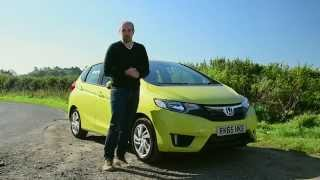Honda Jazz 2015 review | TELEGRAPH CARS
