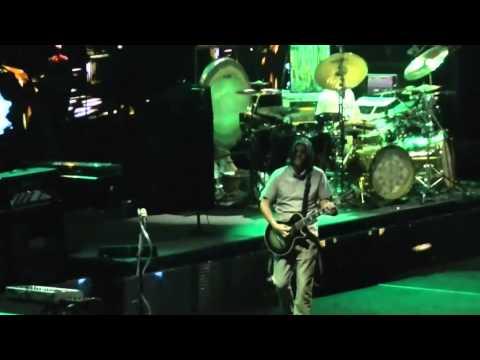 Tool - Stinkfist (Live DVD 2014)