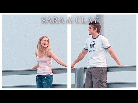 Sara & Clay (+Logan) | On The Count Of Two