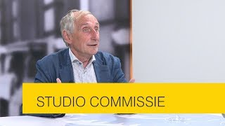 Studio Commissie: Michel Doomst over elektronisch stemmen
