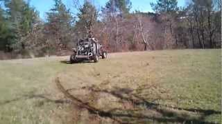 kart cross moteur super 5 boom