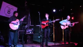 Melrose Avenue - California Guitar Trio
