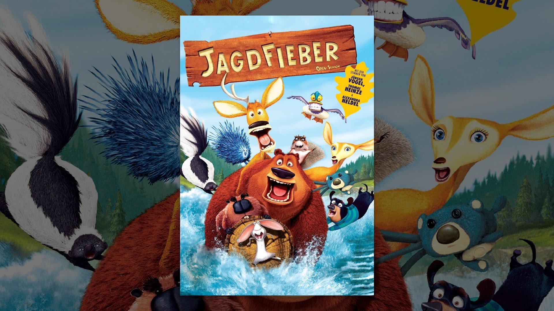Jagdfieber 1 Stream