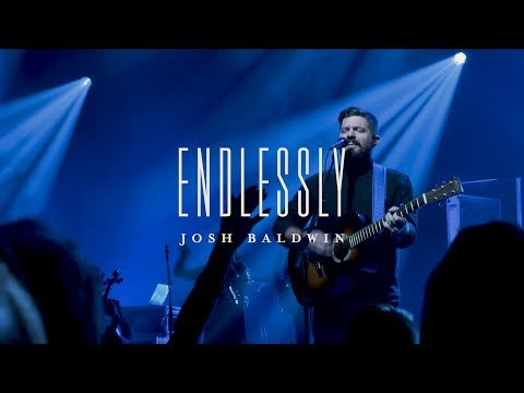 Bethel Music Moment: Endlessly - Josh Baldwin