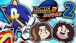 Sonic Adventure 2 Battle: Doctor Knuckles - PART 2 - Game Grumps
