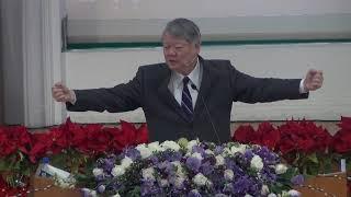 20200105浸信會仁愛堂主日信息_白嘉靈牧師