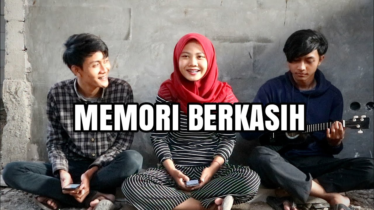 Download MEMORI BERKASIH ( Cover Kentrung )