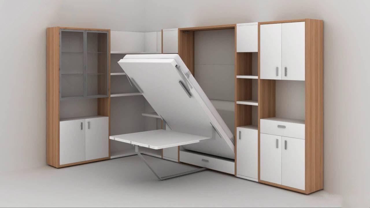 great space saving ideas