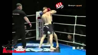 Alexey Prokofiev vs Maksim Nevolia