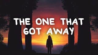 Brielle Von Hugel - The One That Got Away (Lyrics)