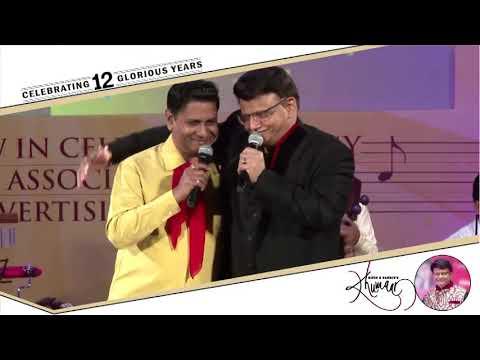 Khumaar Raag Yaman Medley - 2018