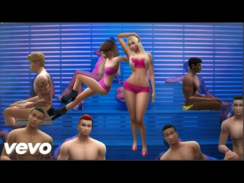 Parodia Ariana Grande - Side To Side ft. Nicki...